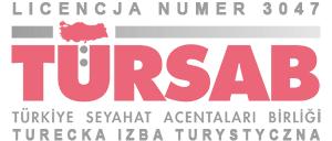 Tursab.Turecka Izba Turystyczna. Firma kls voyages jest członkiem Tureckiej İzby Turystycznej (TURSAB). Polskie biuro podróży w Bodrum